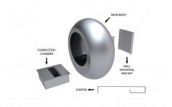 Cocoon Vellum Stainless Steel
